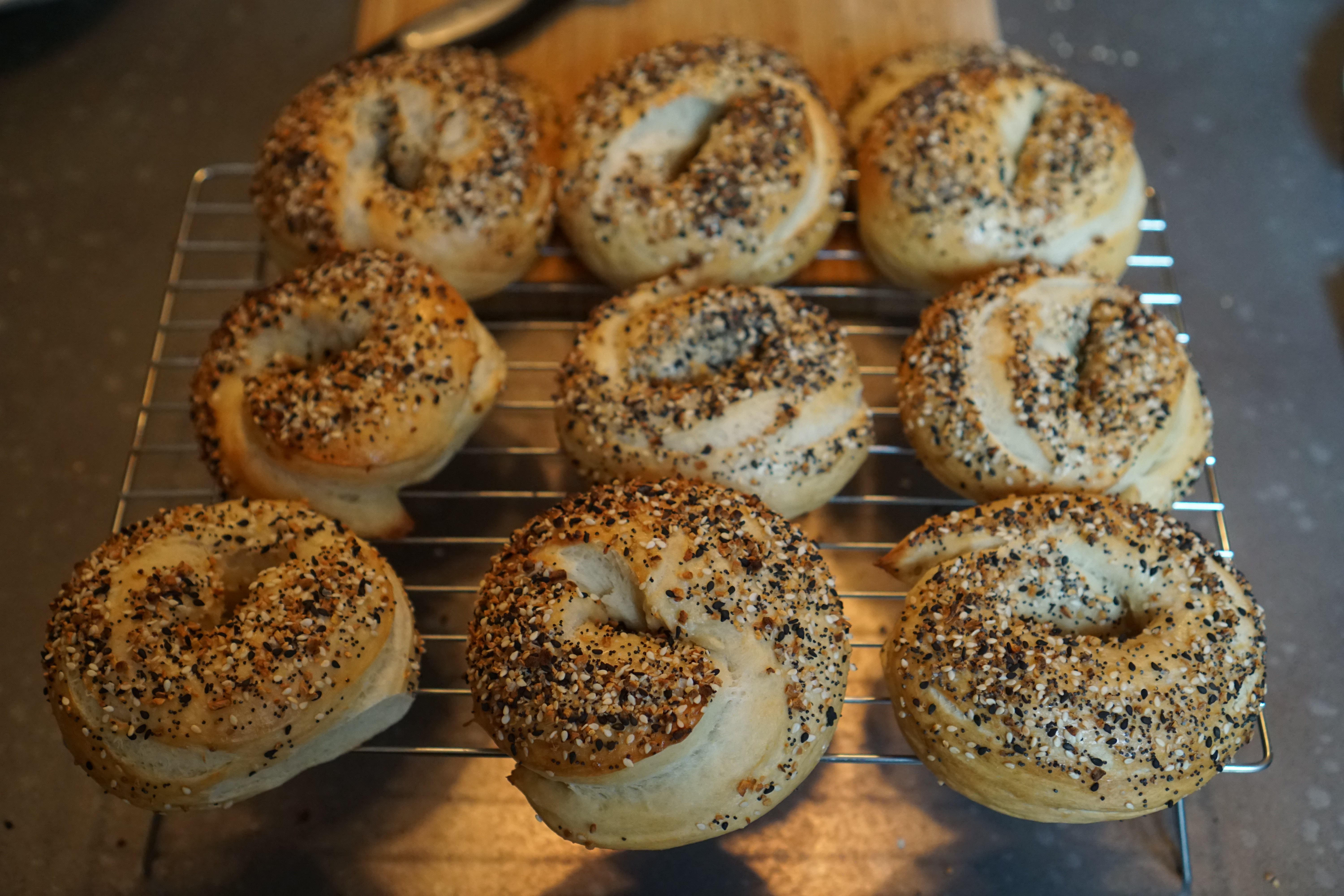 bagel places in pittsburgh