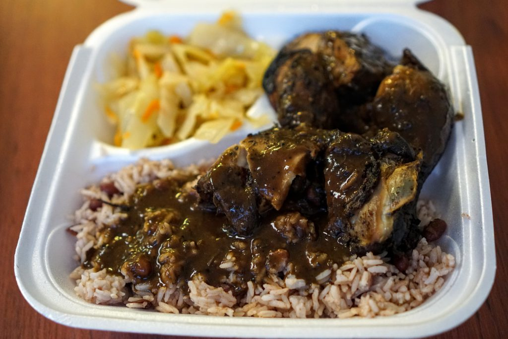 Leon S Caribbean Restaurant What To Eat In Pittsburgh